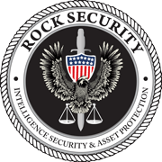 Rock Security Services Logo